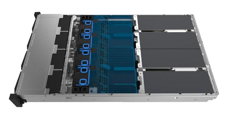 Inspur NNF5280M5-FPGA内容
