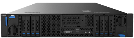Inspur Xeon D Storage Server NF5288M5-S