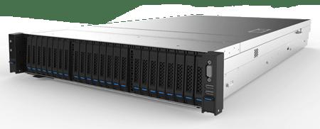 Inspur Xeon D Storage Server NF8260M5