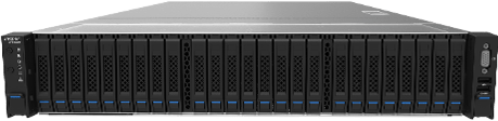 Inspur 最先端ビジネス向けFPGAサーバー NNF5280M5-FPGA