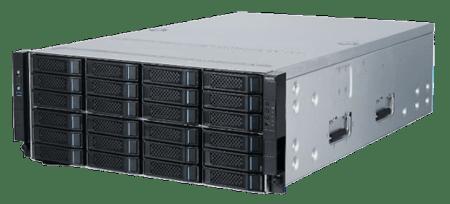 Inspur Xeon D Storage Server SA5224M4