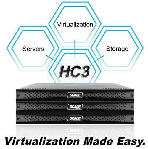 Scale computer HC3